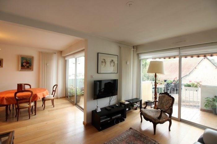 Vente appartement Strasbourg 298000€ - Photo 1
