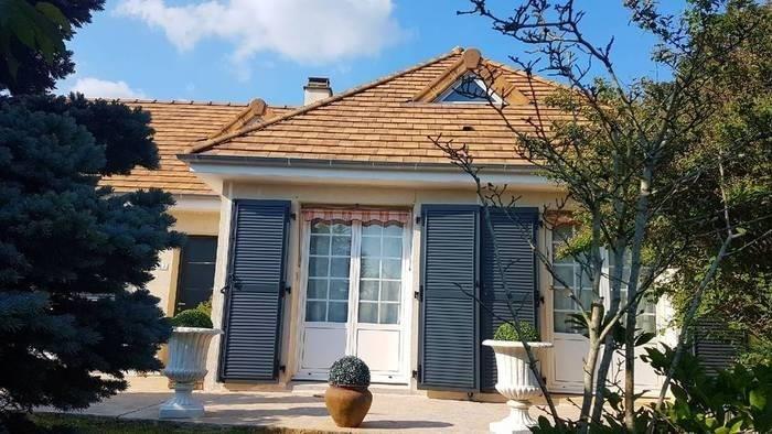 Revenda casa Morainvilliers 535000€ - Fotografia 3