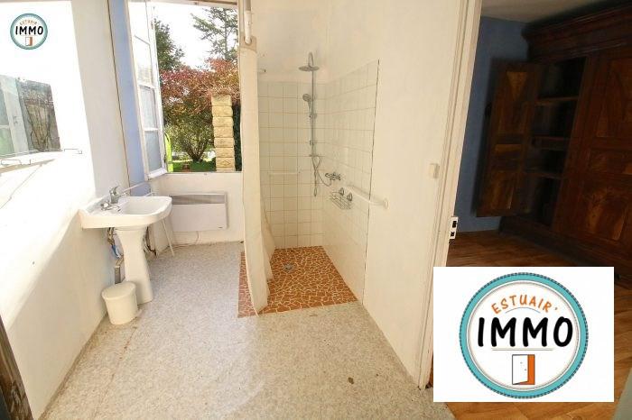 Sale house / villa Saint-fort-sur-gironde 108400€ - Picture 5