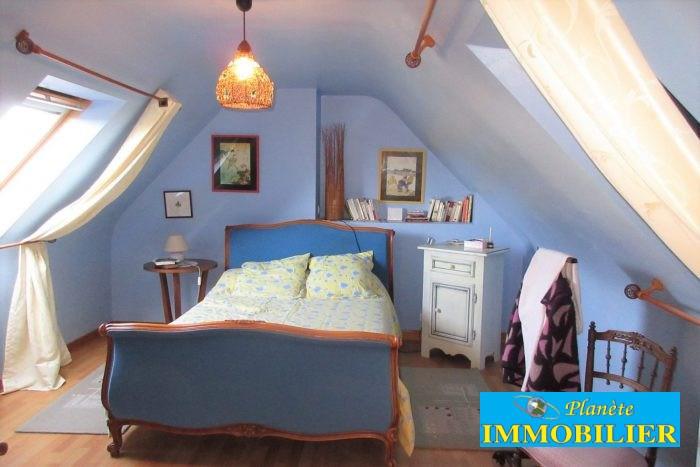 Vente maison / villa Beuzec-cap-sizun 281340€ - Photo 14