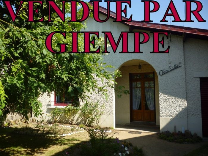 Vente maison / villa Nantes 294 970€ - Photo 1