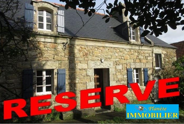 Sale house / villa Goulien 105000€ - Picture 1