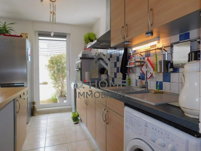 Vendita appartamento Weitbruch 130000€ - Fotografia 2