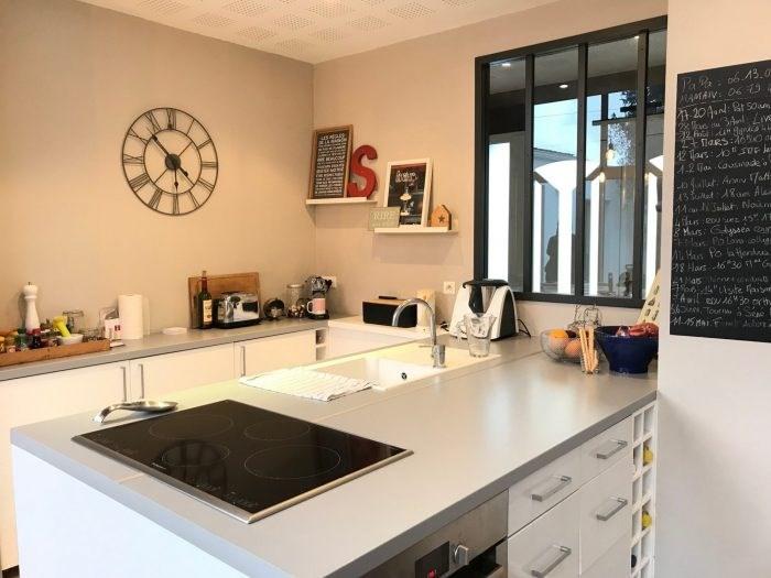 Sale house / villa Montaigu-vendée 505000€ - Picture 5