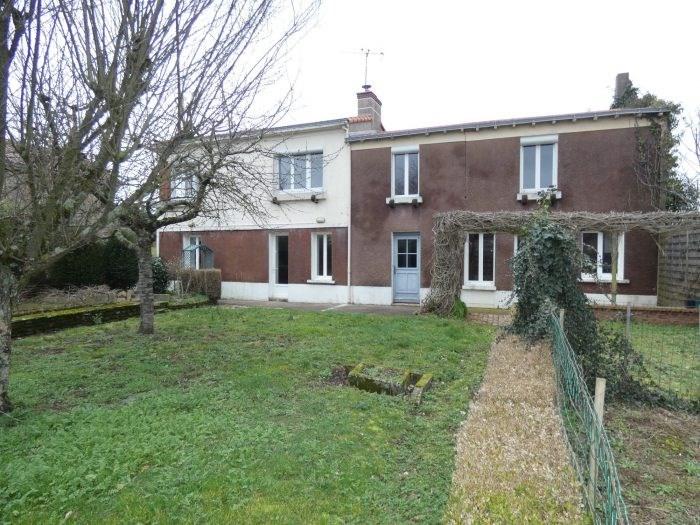 Sale house / villa La chaussaire 156490€ - Picture 7