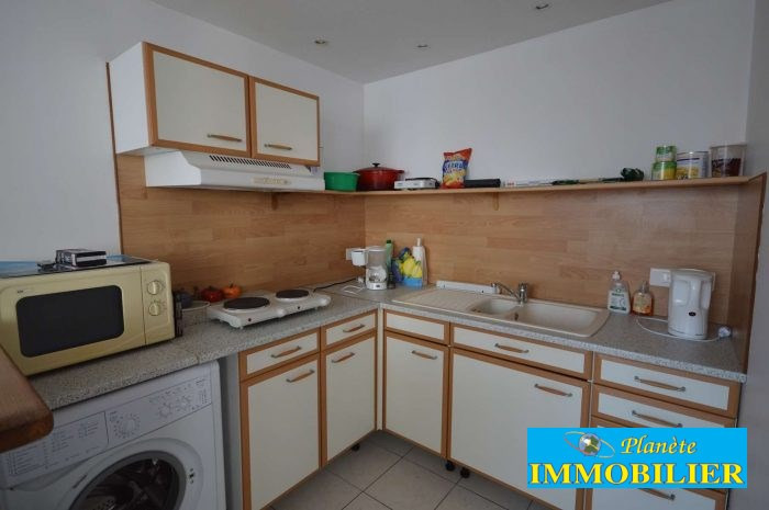 Sale building Audierne 197 980€ - Picture 10