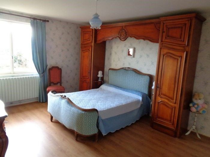 Vitalicio  casa Galiax 42000€ - Fotografía 7