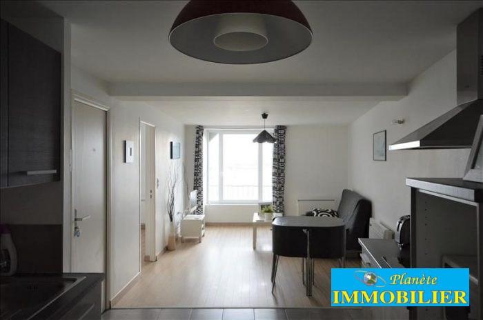 Sale apartment Audierne 122850€ - Picture 5