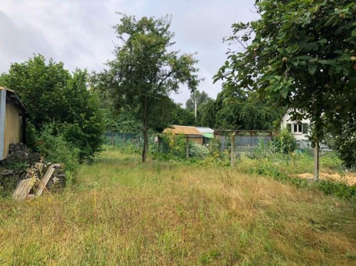 Vente terrain Strasbourg 200000€ - Photo 1