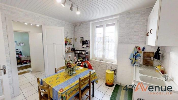 Vente maison / villa Saint-just-malmont 169000€ - Photo 3