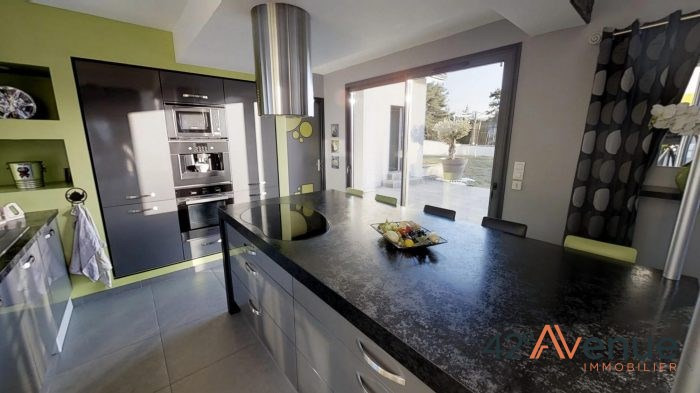 Revenda residencial de prestígio casa Saint-just-saint-rambert 539000€ - Fotografia 10