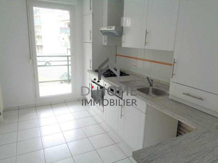 Vente de prestige appartement Haguenau 178 690€ - Photo 1