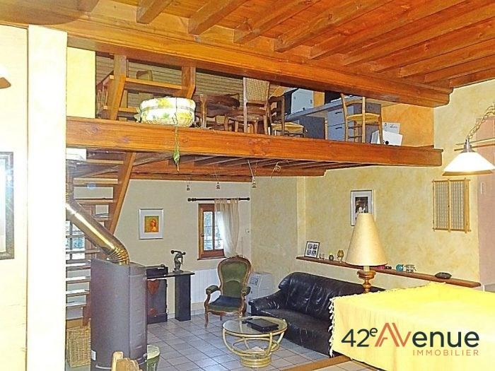 Venta  casa Lézigneux 275000€ - Fotografía 5