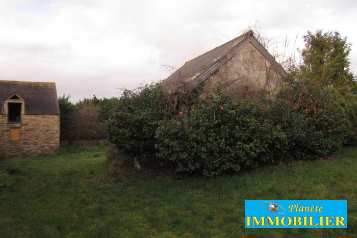 Vente maison / villa Confort-meilars 110 250€ - Photo 11