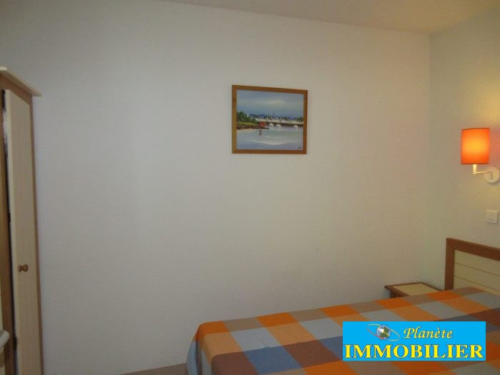 Sale apartment Audierne 166 720€ - Picture 11