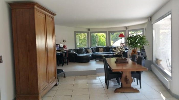 Deluxe sale house / villa Blaru 543 000€ - Picture 3