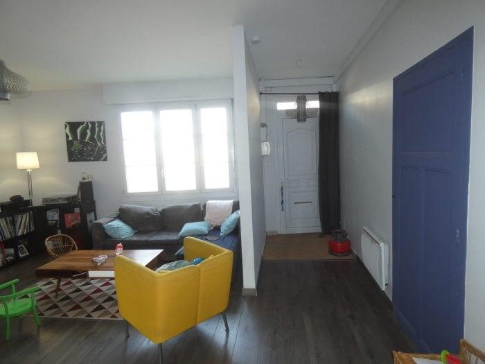 Sale house / villa Tillieres 185490€ - Picture 3