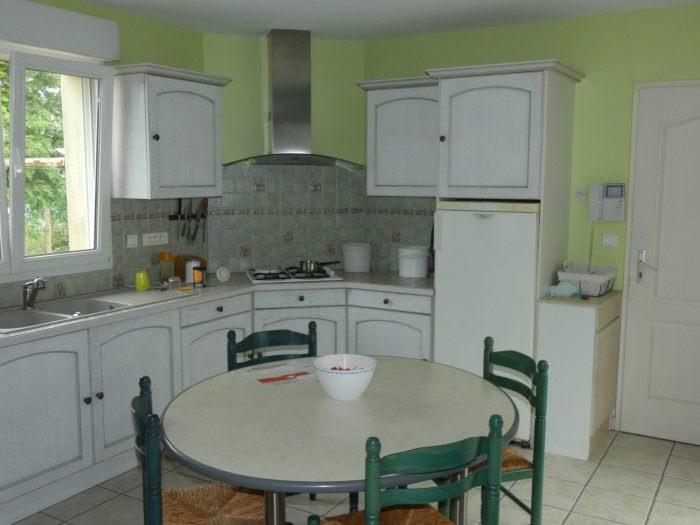 Investment property house / villa La chapelle-basse-mer 346150€ - Picture 1