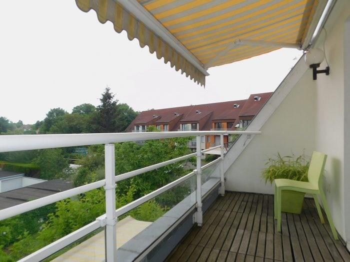 Vente appartement Strasbourg 360000€ - Photo 6