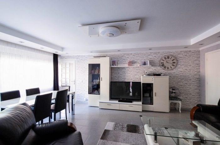 Sale apartment Metz 97600€ - Picture 1