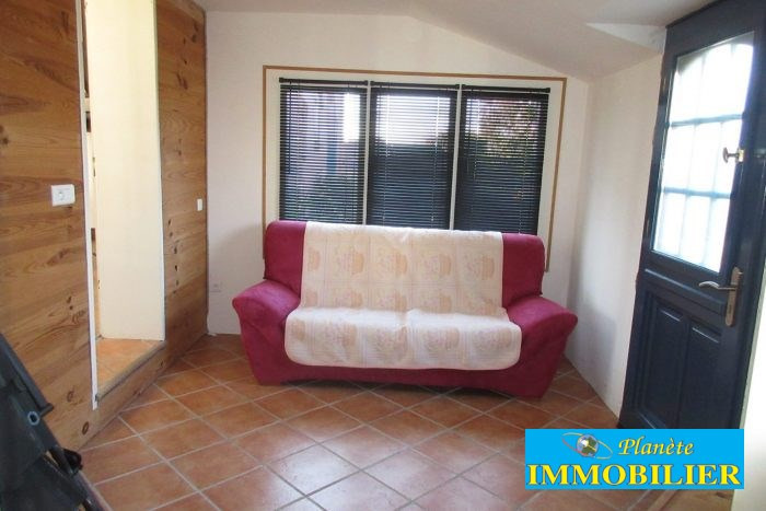 Vente maison / villa Esquibien 270 920€ - Photo 16