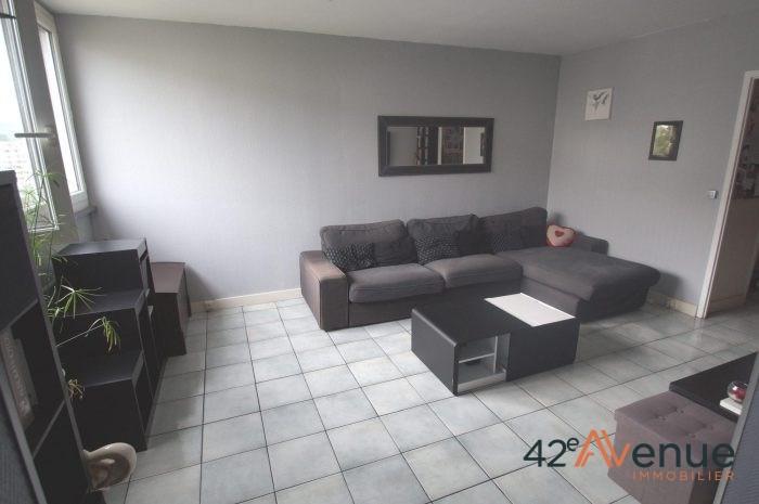 Продажa квартирa Saint-étienne 71000€ - Фото 2