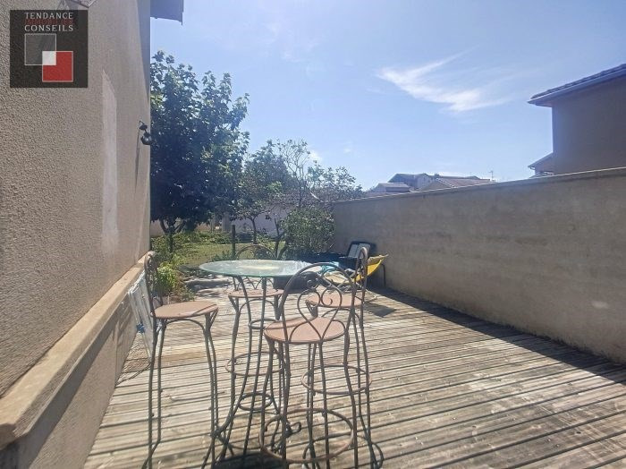 Vente maison / villa Anse 365000€ - Photo 9