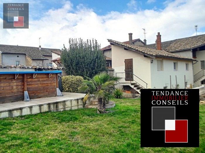 Vente maison / villa Saint-lager 235000€ - Photo 7