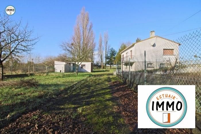 Sale house / villa Lorignac 108400€ - Picture 3