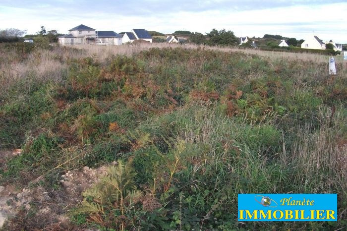 Vente terrain Plouhinec 32 100€ - Photo 2