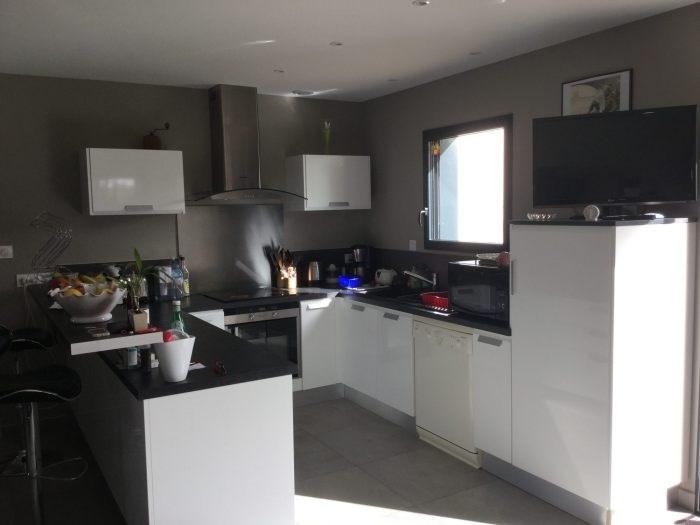 Deluxe sale house / villa Nieul le dolent 321500€ - Picture 4