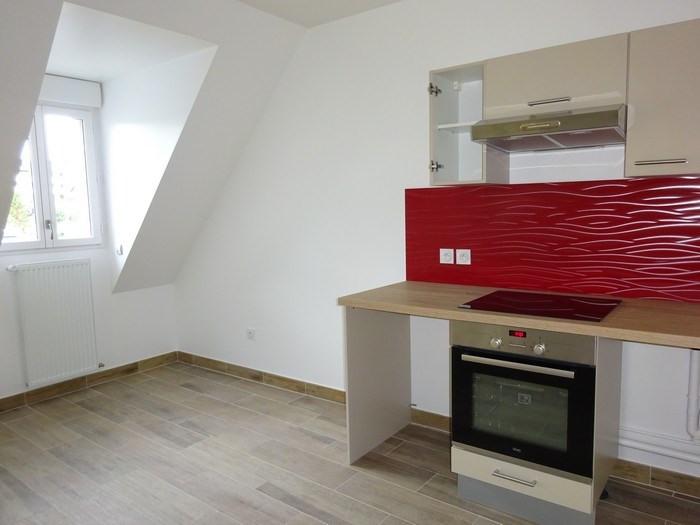 Rental apartment Honfleur 815€ CC - Picture 3