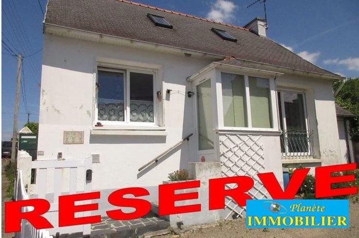 Sale house / villa Audierne 69550€ - Picture 1