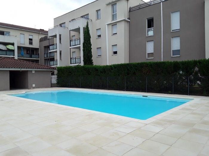 Sale apartment Villefranche sur saone 154000€ - Picture 1