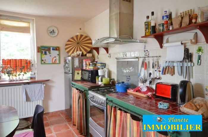 Sale house / villa Plouhinec 171 930€ - Picture 8