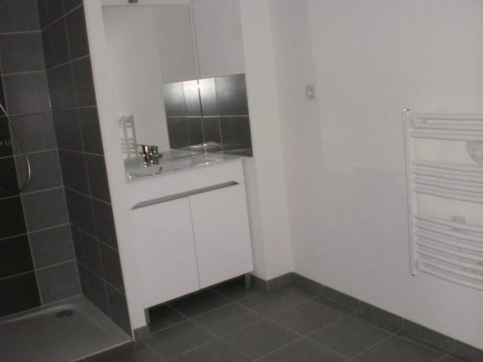 Rental apartment La roche-sur-yon 610€ CC - Picture 3
