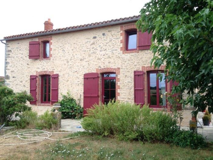 Sale house / villa La bruffière 281000€ - Picture 5