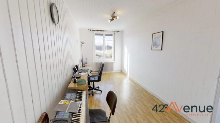 Vente maison / villa Saint-just-malmont 159000€ - Photo 4