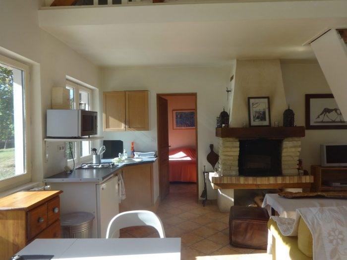 Sale house / villa Fontaine-heudebourg 118000€ - Picture 2
