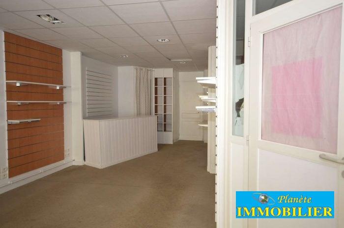 Sale house / villa Audierne 176098€ - Picture 3
