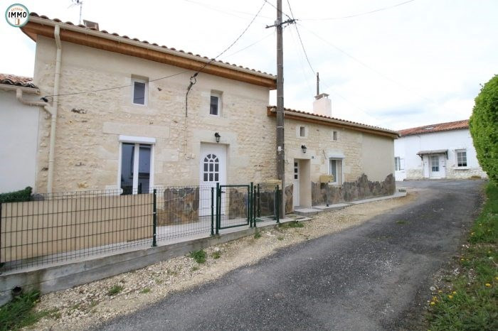 Vente maison / villa Saint-sorlin-de-cônac 287820€ - Photo 5