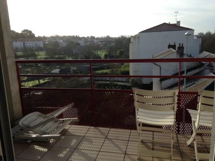 Rental apartment La roche-sur-yon 469€ CC - Picture 1