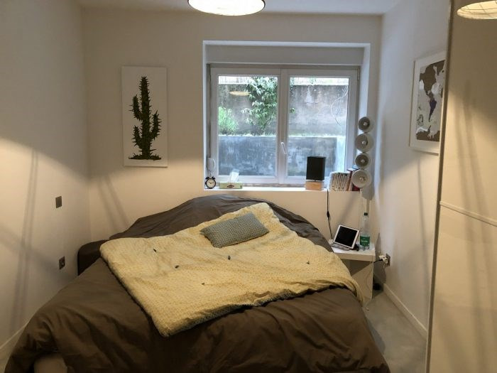 Sale apartment Strasbourg 315525€ - Picture 5