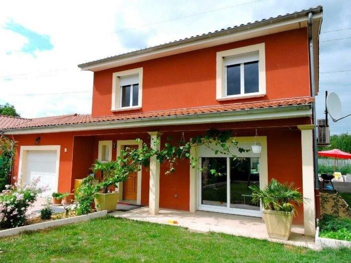 Vente maison / villa Saint-jean-d'ardières 259000€ - Photo 4