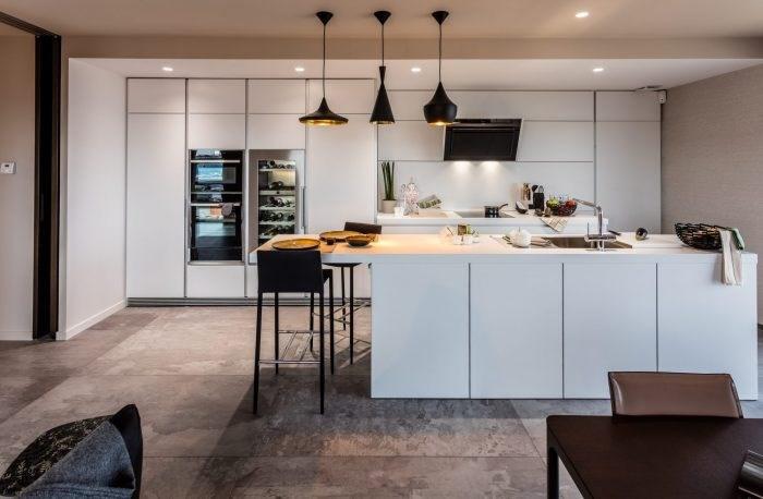 Deluxe sale apartment La roche-sur-yon 450000€ - Picture 3