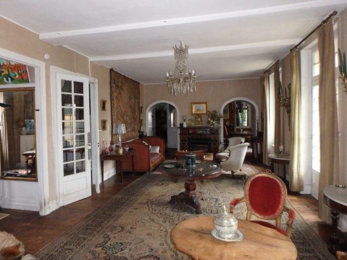 Vitalicio  castillo Mont-de-marsan 160000€ - Fotografía 8