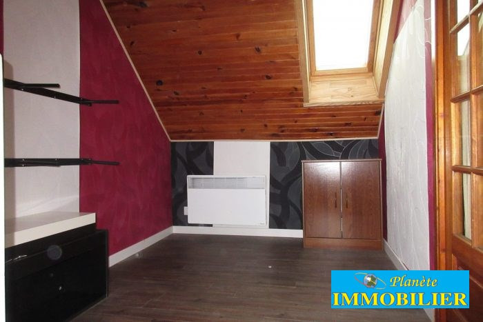 Sale house / villa Audierne 87 150€ - Picture 7