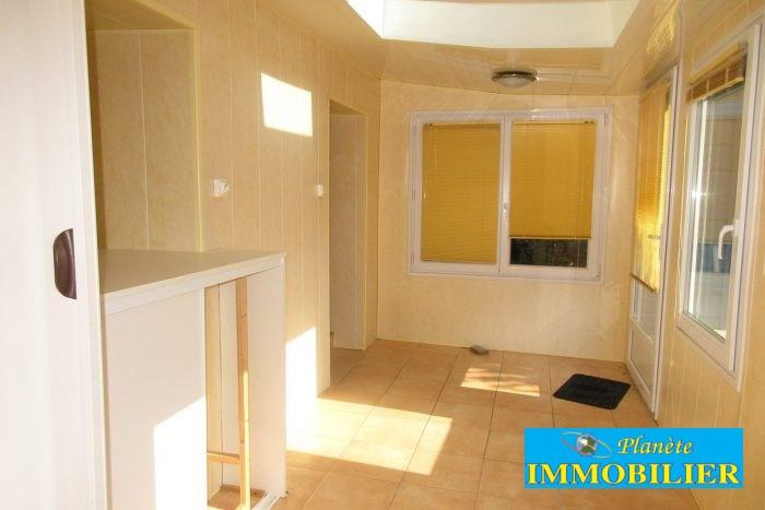 Vente maison / villa Plouhinec 146440€ - Photo 5