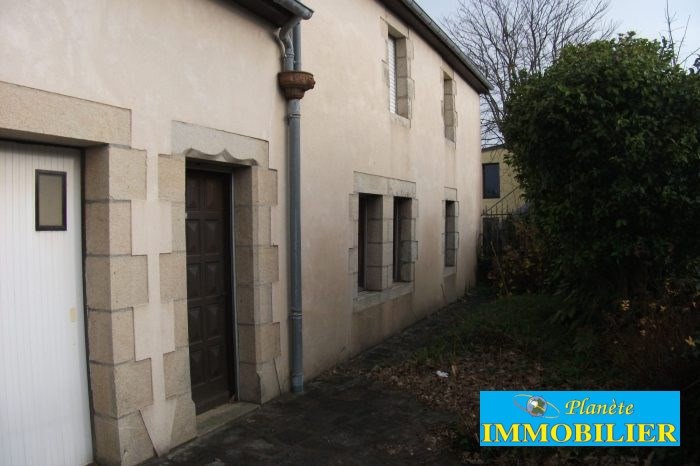 Sale house / villa Plouhinec 156 900€ - Picture 17