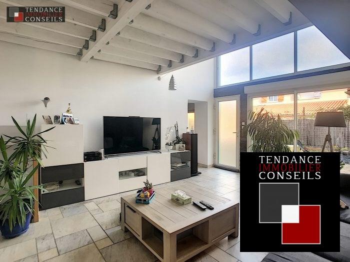Sale house / villa Arnas 273000€ - Picture 3